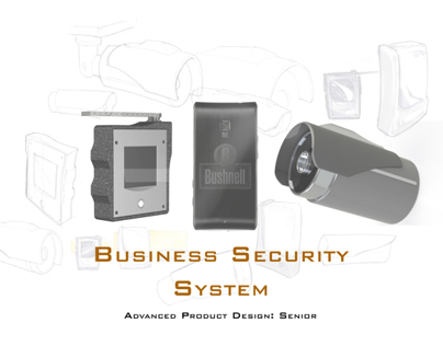 Business Security System: Senior Year