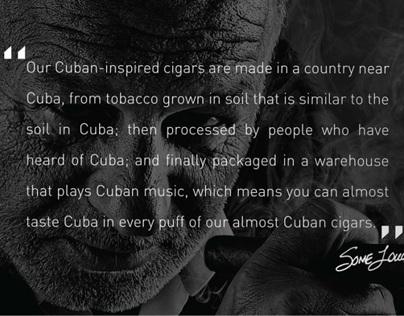 Camacho Cigars   Get Real