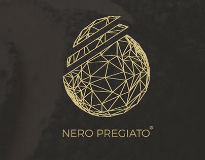 Logo Nero Pregiato