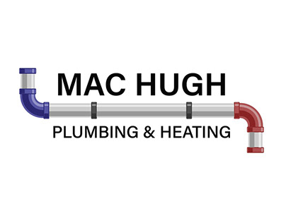 Plumbing & Heating Logo