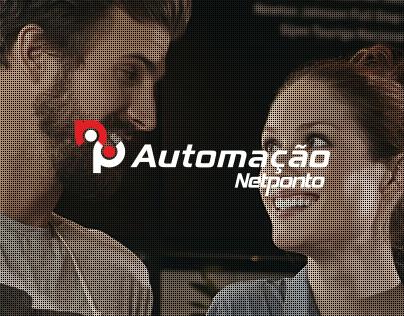 Automação Netponto - Website Redesign