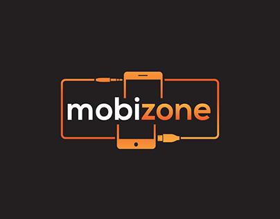 MobileShop - Logo
