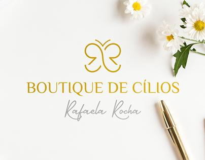 Boutique de Cílios - Rafaela Rocha (BRA)