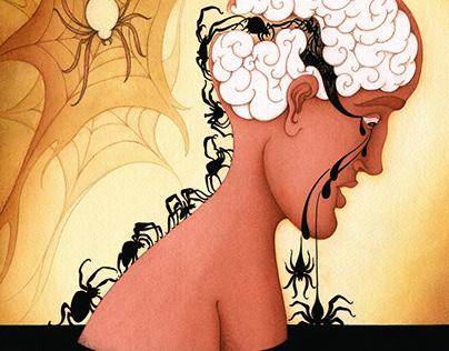 Editorial, Mental Disorders
