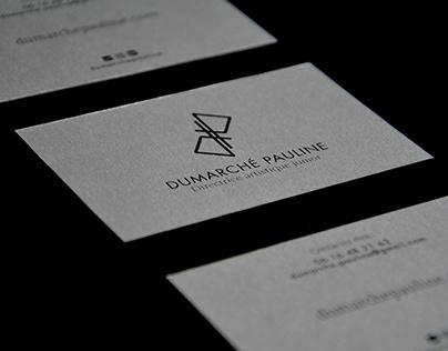Portfolio & Self branding
