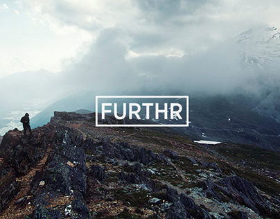 FURTHR | Mobile App