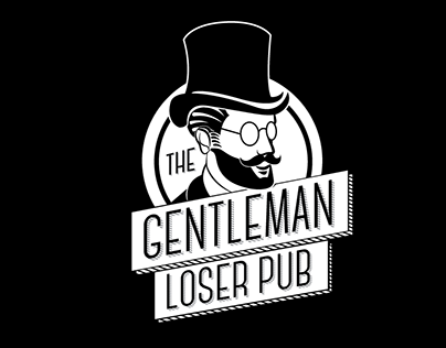 The Gentleman Loser Pub