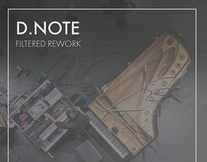 D.NOTE Remix Covers