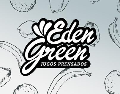Marca Eden Green