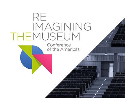 Reimagining the Museum