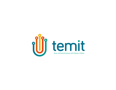 Temit - Branding
