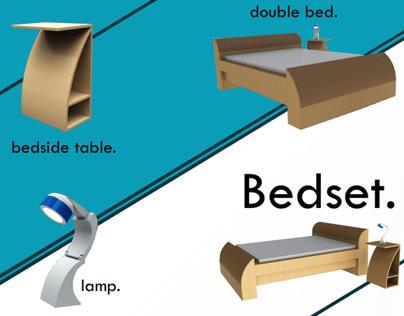 Bedset