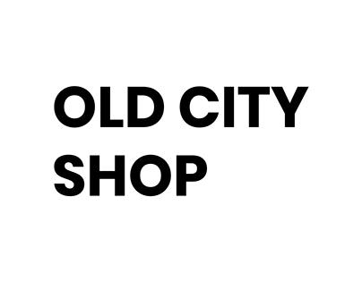 branding shop