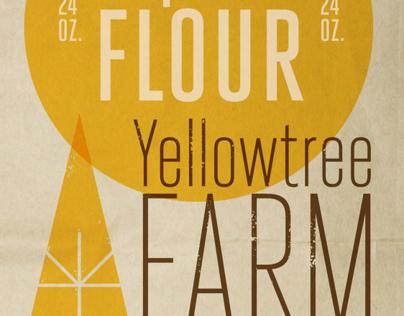 Yellowtree Farm Identity