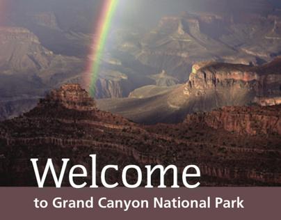Grand Canyon Visitor Center