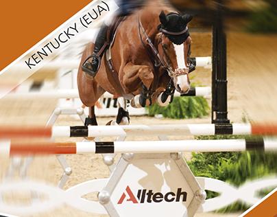 Alltech Equine