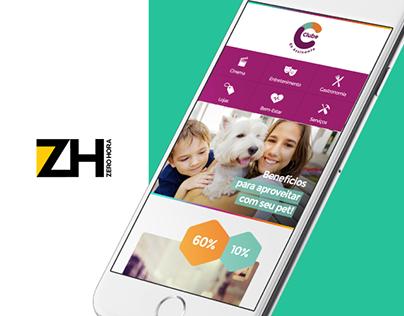 Responsive Newsletter ZH
