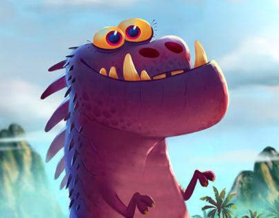 Happy Rex