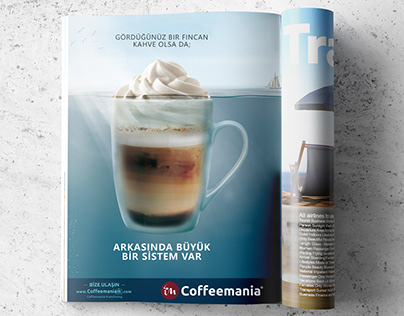 Coffeemania Franchising