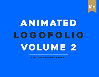 Logo Animations Vol. 2