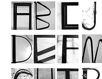 Experimentos tipográficos