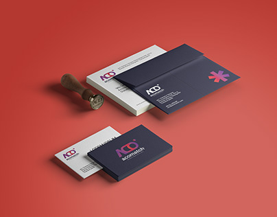 ACOMATCH Accounting Branding