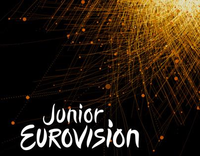 JUNIOR EUROVISION / SOPHIA IVANKO
