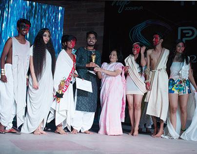 Fashion Show Spectrum 2017