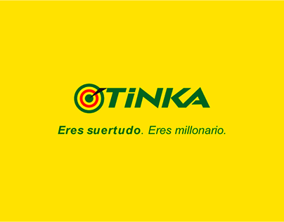 Tinka - Eres suertudo, eres millonario.
