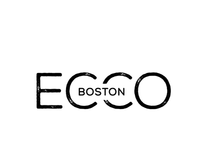 EccoBoston, Eastie's Vibrant Lounge.