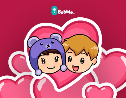 I Love You Baby / BobbleApp