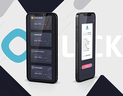 Click Banking App