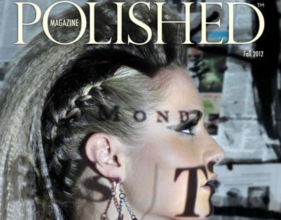 Polished Magazine - Fall/Winter 2012