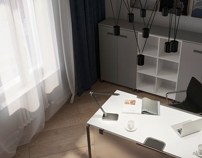 Сhief's office