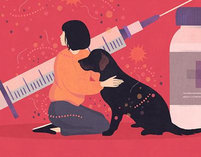 Vaccine Hesitancy in Pet Owners