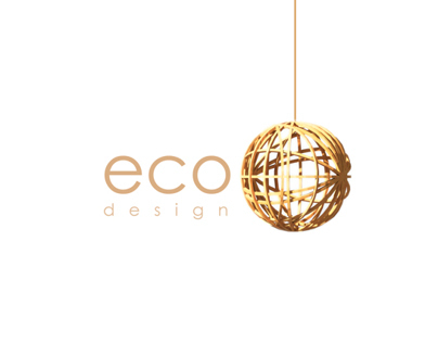 Eco-design. Conception of the room for relaxation.
