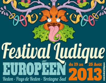 Festival Ludique Européen 2013