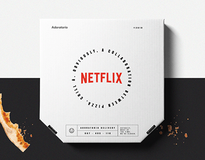 Netflix - Delivery