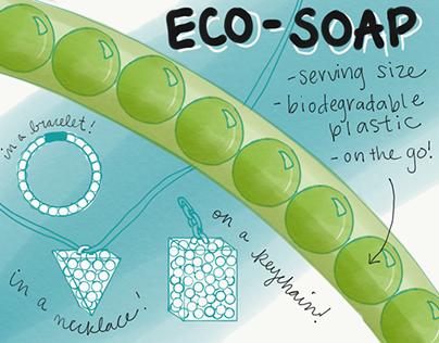Eco-Soap