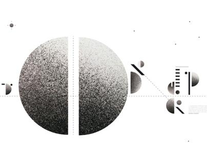 Suburb Image - Typography Illustratration