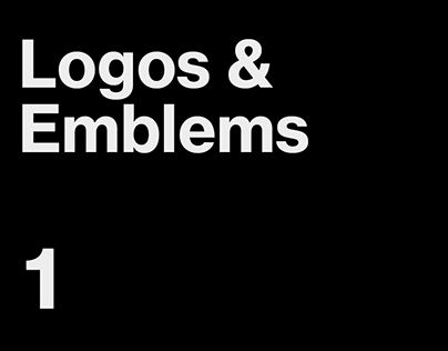 Logos / Vol.1