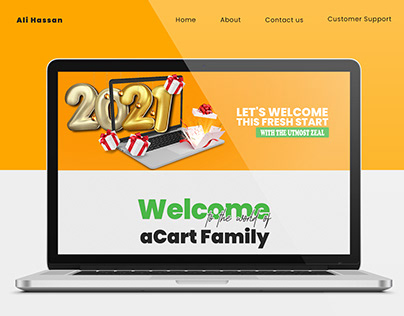 Website Profile -- Woow