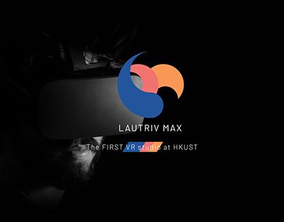 Lautriv Max Rebranding Project