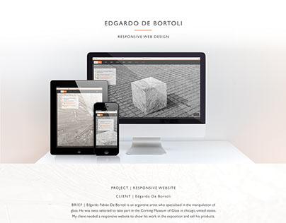 Edgardo De Bortoli