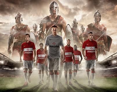 FC Spartak 2015/16