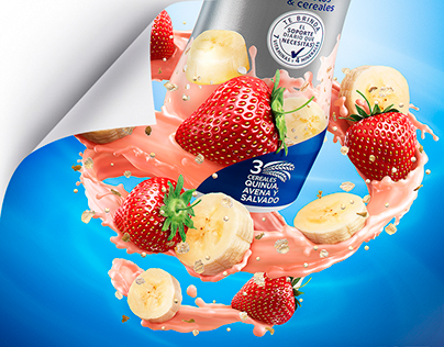 Yogurt Licuado Gloria