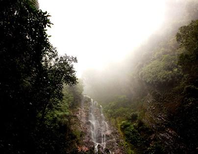 La Tigra - Honduras