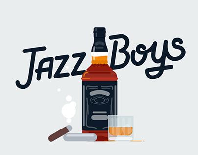 Jazz Boys
