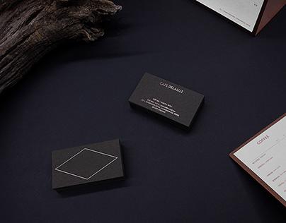 Delaluz Brand eXperience Design Project