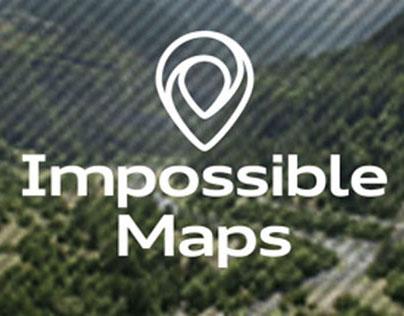 Impossible Maps - Audi